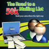 Thumbnail The Road to a 50k Mailing List