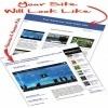 Thumbnail Aquarium Video Site Maker
