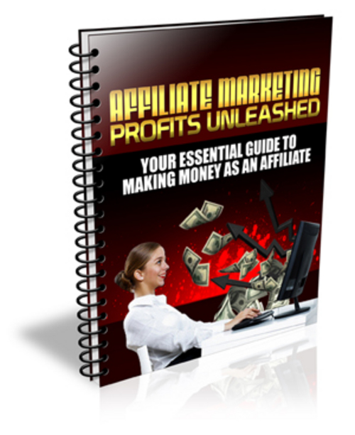 Pay for Affiliate Marketing Profits Unleashed With MRR