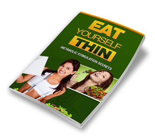 Pay for Eat Yourself Thin With MRR
