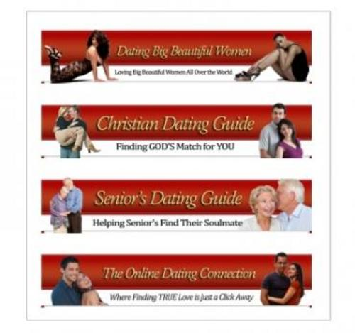 Dating niche funnel