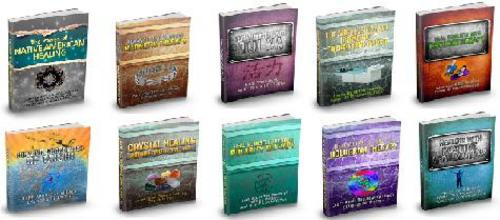 Pay for Miracle Healing Niche Bundle With MRR
