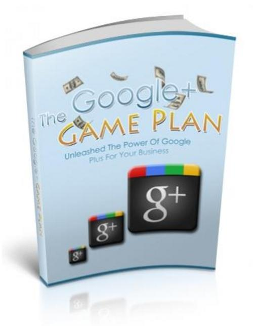 Pay for The Google+ Game Plan With MRR