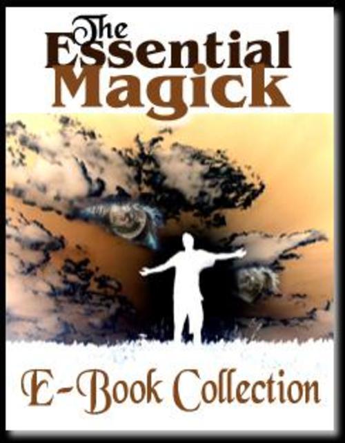 Pay for Magick E-book Collection
