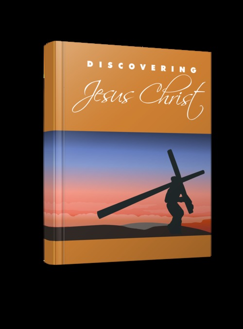 Pay for Discovering Jesus Christ