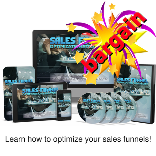 Pay for Sales Funnel Optimization Strategies