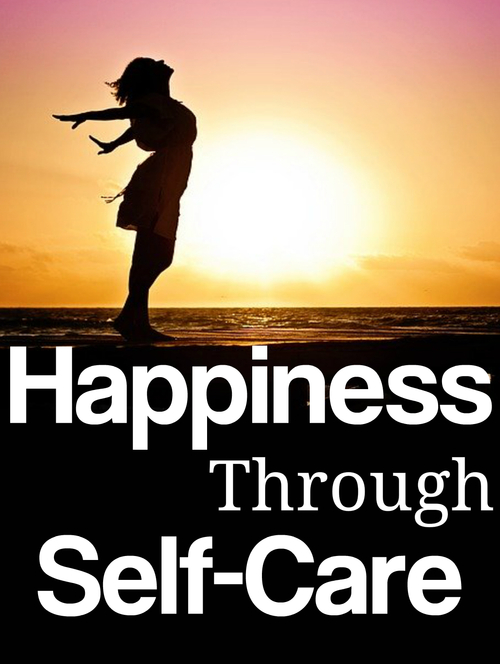 Pay for Happiness Through Self-Care 10 - Part Video Course