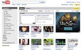 Thumbnail Youtube Clone PHP Script