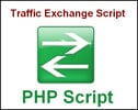 Thumbnail Traffic Exchange PHP Script