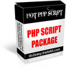 Thumbnail Best Hot Selling PHP Scripts