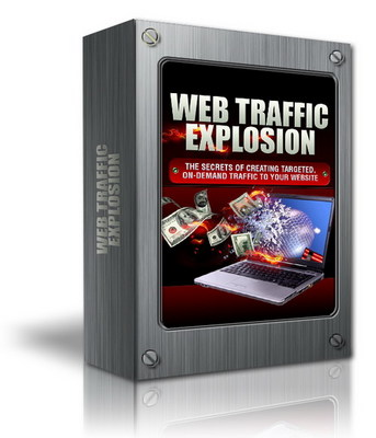 Pay for The Secret Of Creating On Demand Targeted Website Traffic