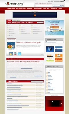 Pay for New Hotscripts.com Clone PHP Script