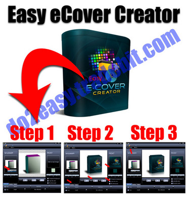 Pay for Easy e-Cover Creator
