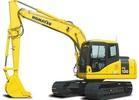 Thumbnail PC130-7 Hydraulic Excavator Service Repair Workshop Manual