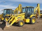 Thumbnail WB156-5 BACKHOE LOADER SERVICE SHOP REPAIR MANUAL