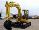 Thumbnail  PC75UU-3 Excavator Service Workshop Repair Manual.PDF