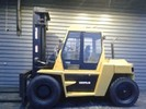 Thumbnail DP80-DP90-Forklift Trucks-Service Repair Manual.pdf