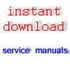 Thumbnail Aficio AC204 Service Manual/Parts Catalog