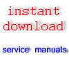 Thumbnail Aficio AC204 Service Manual/Parts Catalog