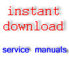 Thumbnail Aficio MP9000/MP1100/MP1350 Service Manual