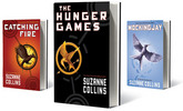Thumbnail The Hunger Games Trilogy Ebooks at the LOWEST Price!