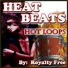 Thumbnail HEAT BEATS - Vol 1 (Royalty Free) ACC 44.1 khz