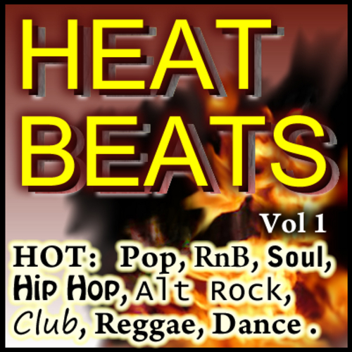 Pay for HEAT BEATS VOL 1, MIX