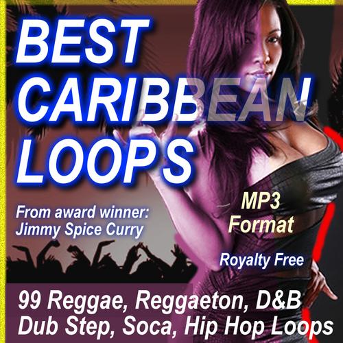 BEST CARIBBEAN LOOPS MP3 format zip