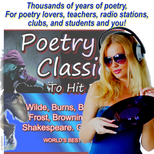 Pay for POETRY CLASSICS TO FUNKY BEATS (over 60 of worlds best poems