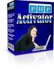 Thumbnail Web PHP setup active