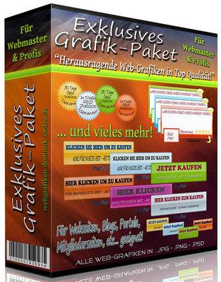 Pay for Herausragende Webgrafiken in Top Qualität!