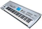 Thumbnail KORG Triton Samples -  All the Original Keyboard Sounds