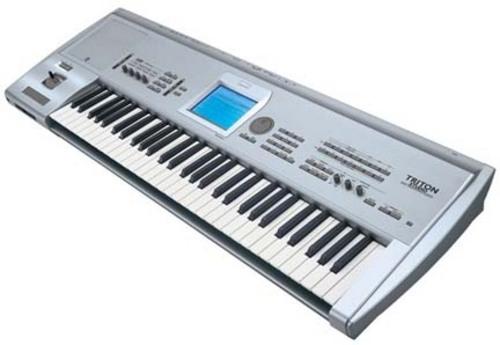 KORG Triton Samples - All the Original Keyboard Sounds - Download...: https://www.tradebit.com/filedetail.php/4943302-korg-triton-samples...