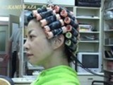 Japanese Lady perm video (yu-P001) DOWNLOAD