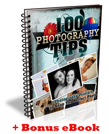 Thumbnail Photography Tips + Bonus eBook (Stock Photography 101)