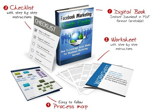 Pay for Facebook Marketing Cash Code