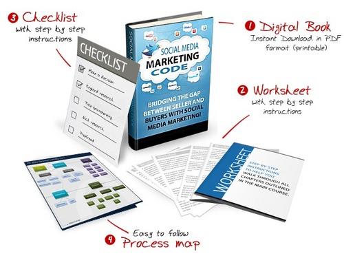 Pay for Social Media Marketing Code