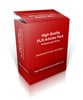 Thumbnail 60 Personal Development PLR Articles + Bonuses Vol. 1