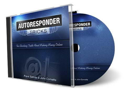 Pay for Autoresponder Tricks