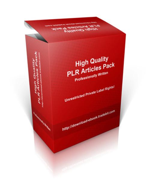 Pay for 60 Affiliate Marketing PLR Articles + Bonuses Vol. 1
