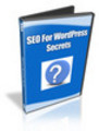 Thumbnail *New* SEO for Wordpress Secrets - Video Series with MRR