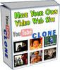 Thumbnail You Tube Clone Script - MRR