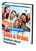 Thumbnail Studieren in Saus und Braus - Studium clever finanzieren