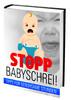 Thumbnail Stopp Babyschrei - Tipps für geruhsame Stunden
