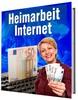 Thumbnail Heimarbeit Internet - Online Geld verdienen von zu Hause