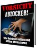 Thumbnail Vorsicht Abzocker! Wie Betrüger online & offline abkassieren