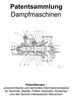 Thumbnail Dampfmaschinen - Faszinierende Technik und Entwicklungen