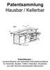 Thumbnail Hausbar / Kellerbar selbst bauen - Skizzen & Beschreibungen