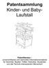 Thumbnail Kinder- und Baby-Laufstall - Technik Skizzen Beschreibungen