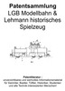 Thumbnail LGB Modellbahn & Lehmann historisches Spielzeug - Technik